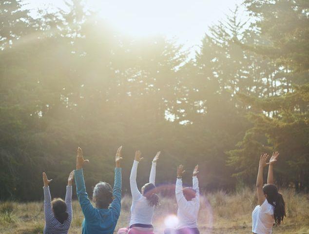Yogakläder