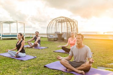 Seamless träningstights: ett utmärkt val för yoga